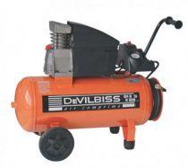 Compresseur mono-étagé EM.13 R 50-8 - 50 litres