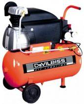 Compresseur mono-étagé EM.13.R25.8 - 24 litres