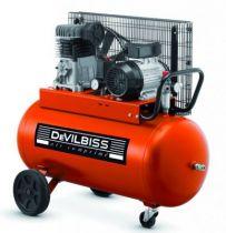 Compresseur mono-étagé EM.14 R1-10 - 90 litres