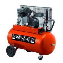 Compresseur mono-étagé EM.20 R1-10 - 90 litres