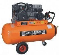 Compresseur mono-étagé EMV.26 R1-9 - 100 litres