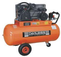 Compresseur mono-étagé ETV.26 R 1,5-9 - 150 litres