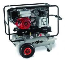 Compresseur thermique Engineair 5/11+11R - 2 x 11 litres
