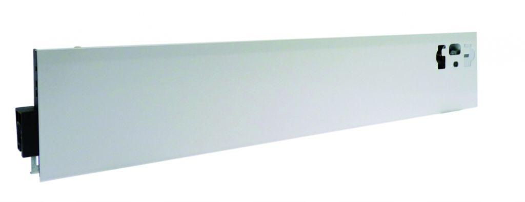 Côté de tiroir Intivo blanc - hauteur D