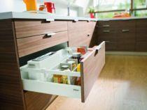 Côtés de tiroir Antaro