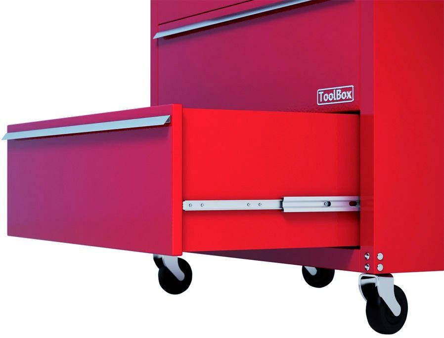 coulisses billes sortie totale dz 5321 ec 65 100 kg la paire. Black Bedroom Furniture Sets. Home Design Ideas