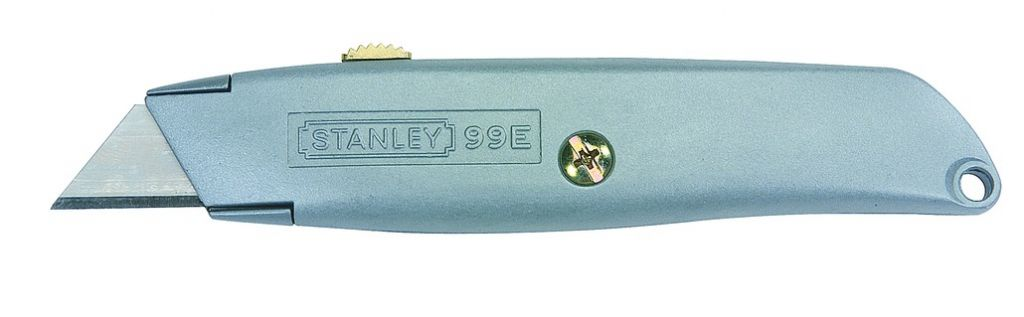 Couteau à lame rétractable 99E