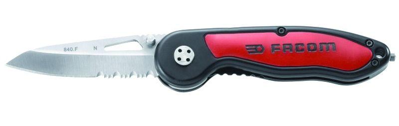 Couteau de poche multi-usages - Facom 840.F
