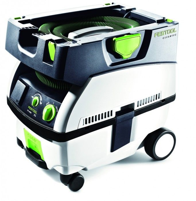Aspirateurs Festool CTL Mini