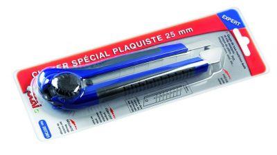 """Cutter spécial """"plaquiste"""""""