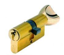 Cylindre à bouton - série 3000