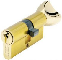 Cylindre à bouton - série 3110 - sur passe - général