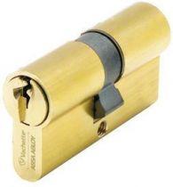 Cylindre double 5 goupilles - série 7100 - sur passe - général