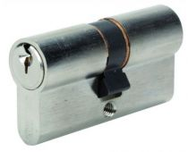 Cylindre double Bricard Alpha pour portes coupe - feu