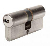 Cylindre double Bricard Serial pour portes coupe - feu