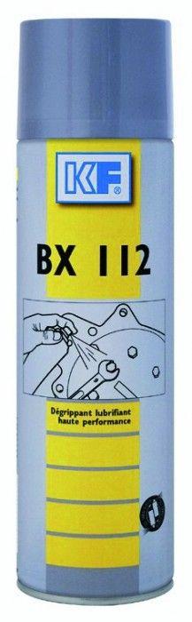 Dégrippant BX 112 - 6055