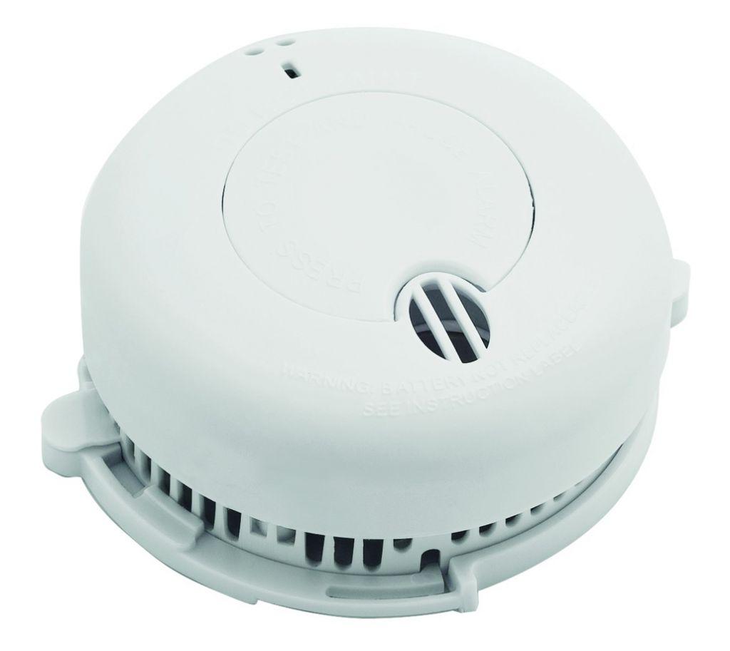 Détecteur avertisseur de fumée agréé NF EN 14604 et NF 292 / CE - DAAF