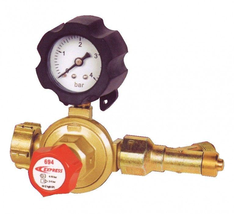 Détendeurs propane haute pression 694