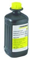 Détergent et entretien nettoyeur haute pression nettoyant actif neutre concentré RM 55 ASF