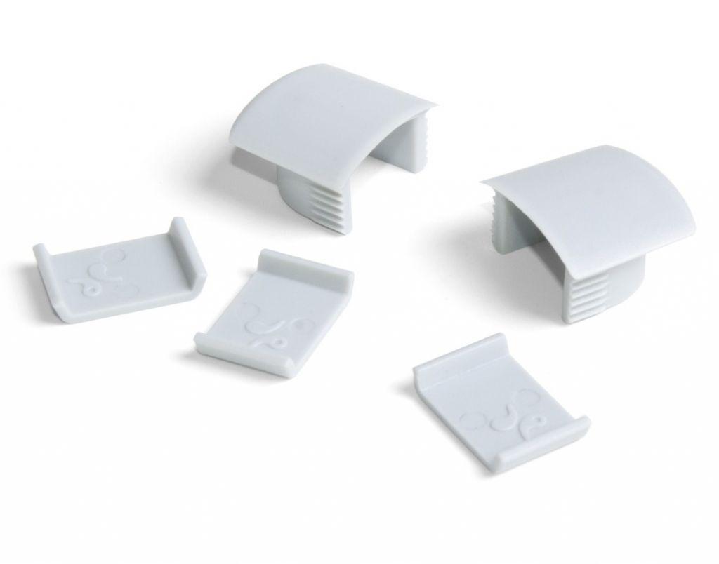 diffuseur plastique pour bandes led rolflex. Black Bedroom Furniture Sets. Home Design Ideas