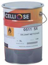 Diluant de nettoyage - universel 0511 SX