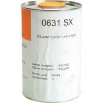 Diluant lourd 0631 SX
