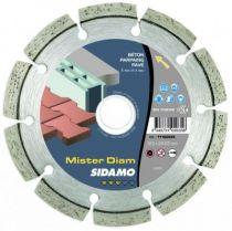 Disques diamant MisterDiam - série Standard