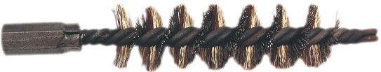 Ecouvillon acier - manchon taraudé 12 x 175 mm