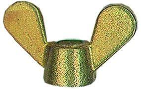 Ecrou à oreilles laiton - DIN 315