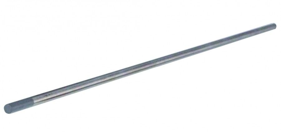 Electrode acier/ inox - tungstène cerium WC 20 (bout gris)