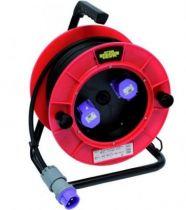 Enrouleurs prolongateur 24 V série FB - câble H07 RN-F
