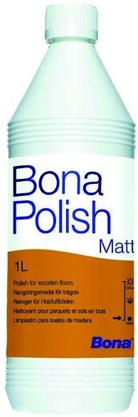 Entretenir : Bona Polish