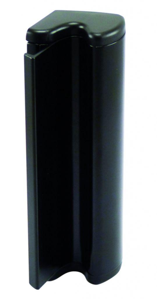 Fermeture en applique sorgho - Fermeture porte coulissante ...