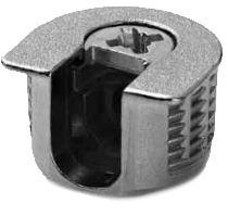 Ferrure d\'assemblage à excentrique vB 35/VB 36 Permo
