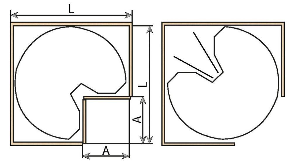 fabulous et ue agencement de cuisine ue agencement de cuisine ue ferrure pour meuble duangle. Black Bedroom Furniture Sets. Home Design Ideas