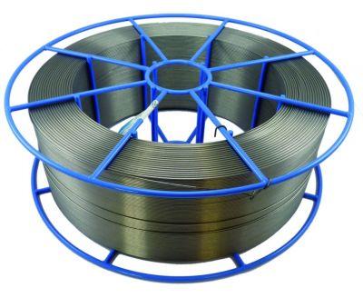 Fil fourré inox Cromacore Elga - bobine écologique 15 kg