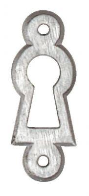 Finition fer brut acier - entrée chanfreinée pour tiroir