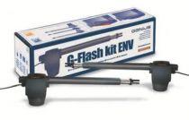 Flash kit - Euro bat