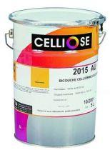 Fond Celliomine - vernis de finition - N° d'aspect 2015 - satiné 40