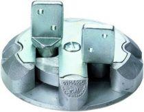 Fonte aluminium