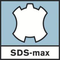 Foret au carbure queue d\'emmanchement SDS-max Speed X