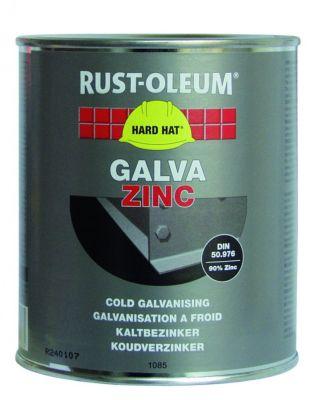 gamme rust oleum galvanisation froid 2185. Black Bedroom Furniture Sets. Home Design Ideas