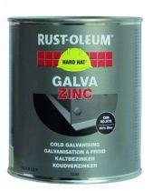 Gamme Rust Oleum galvanisation à froid - 2185
