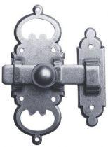 Garniture acier Targette - Acier époxy