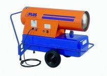 Générateur mobile Fioul