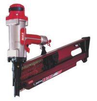 HS 130 - cloueur haute pression pour clous en bande 21°