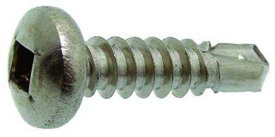 Inox A2 - DIN 7504 M