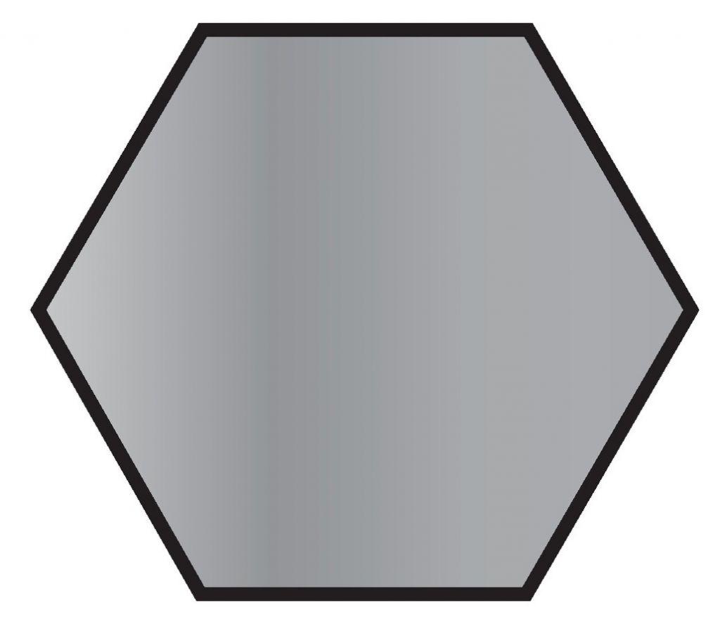 Inox A2 - DIN 933