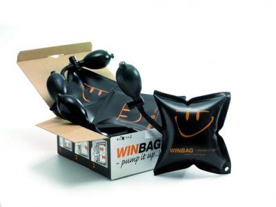 jeu 4 coussins gonflables winbag. Black Bedroom Furniture Sets. Home Design Ideas