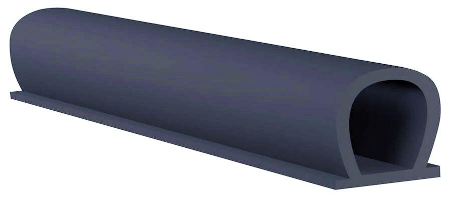 Joint universel adhésif - largeur 8 mm - longueur 7,5 m - jeu de 1 à 7 mm